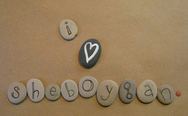 i heart sheboygan