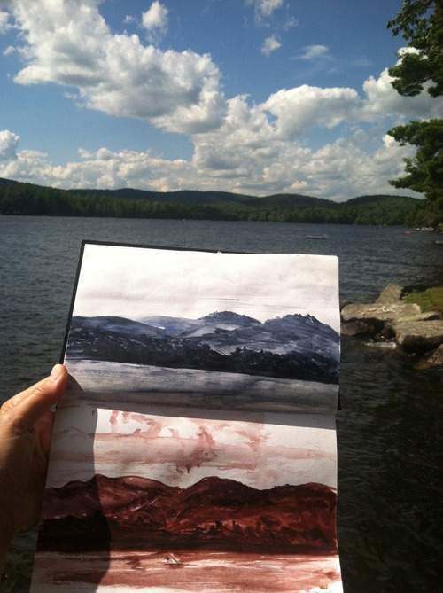 long pond value studies