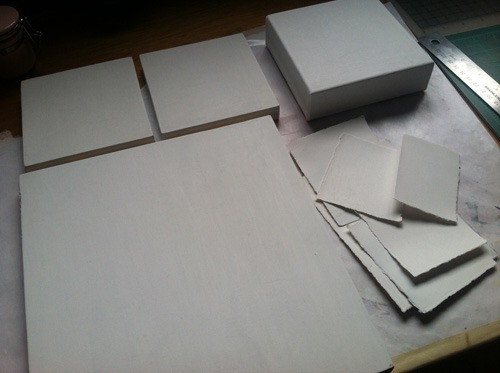 canvas blanks