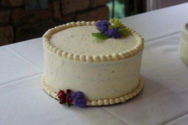 The cakes were AMAZING