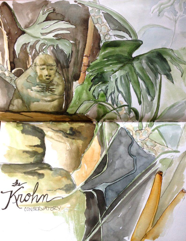 Krohn 5