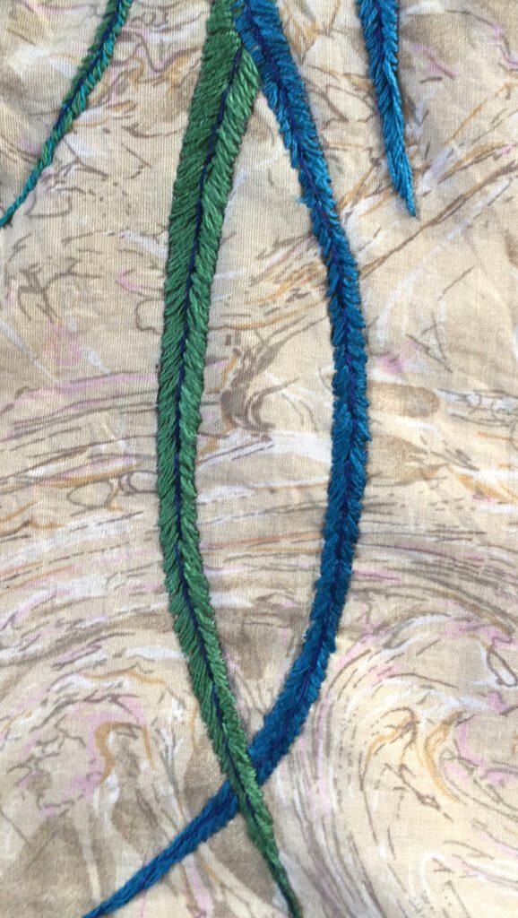 quetzal 8