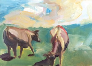 Grassroots cows (II)
