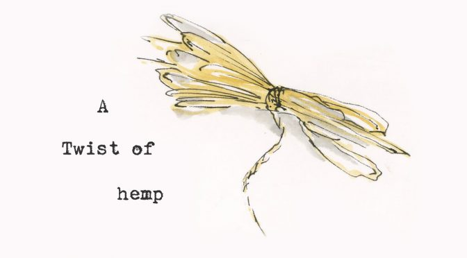 A Twist of Hemp